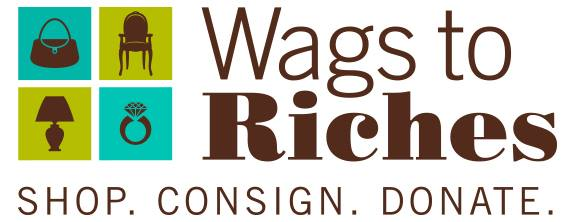 Wags to Riches Consignment
