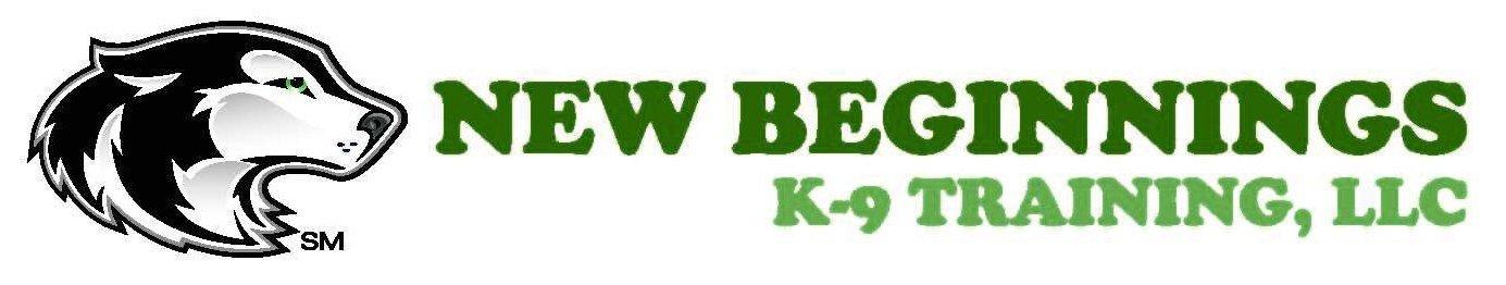 New Beginnings K-9 Training, LLC