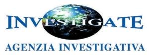 INVESTIGATE AGENZIA INVESTIGATIVA - LOGO