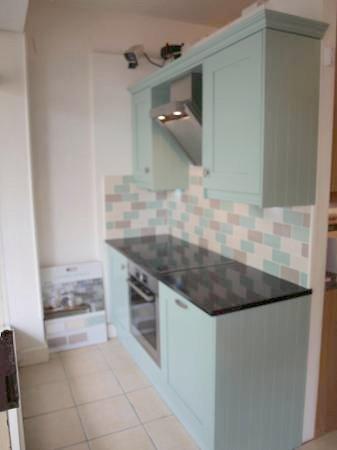 kitchen granite slab