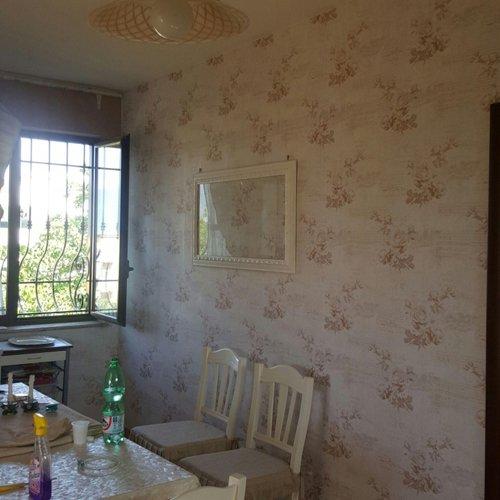 decorazioni di pareti