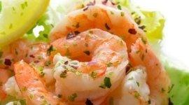 menu degustazione, piatti di mare