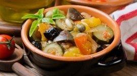primi piatti siciliani, Parmigiana