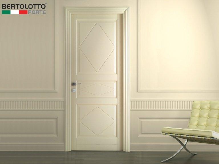 Porte interne como infissi dintorni - Porte laccate avorio ...