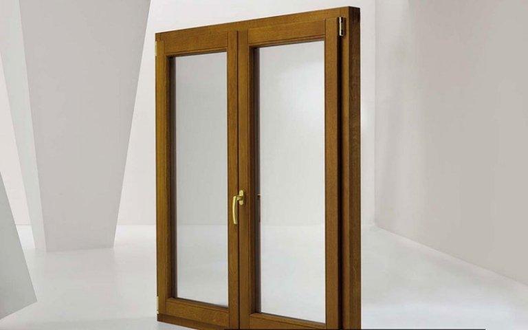 finestre a taglio termico