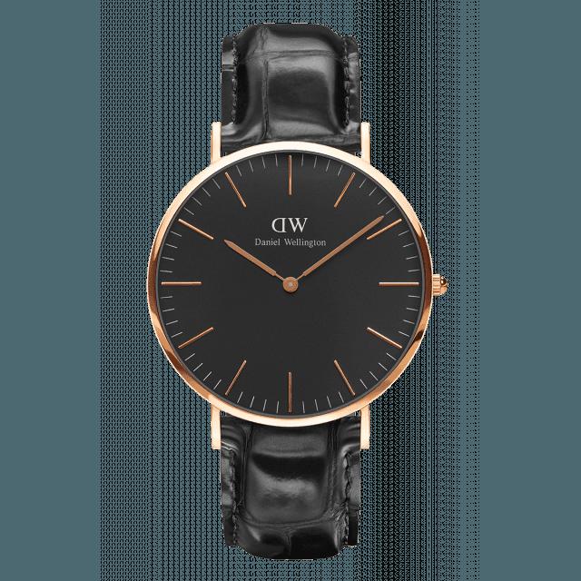 Daniel Wellington - linea Classic Black
