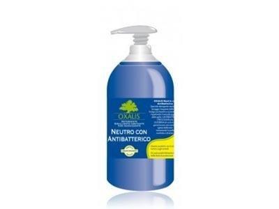 Oxalis mani neutro antibatterico c/disp