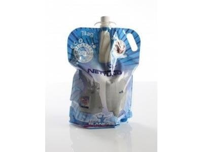 Crema lavamani T-Bag ricarica extrafluida