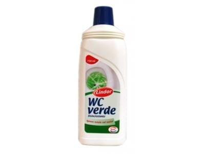 Wc Verde Lindor