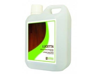 Lucetta - Cera Di Manutenzione Per Legno