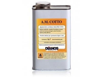 A.M. Cotto