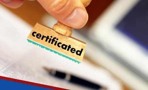 Certificazioni impresa autospurghi