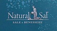 Grotta Del Sale Naturasal - Logo