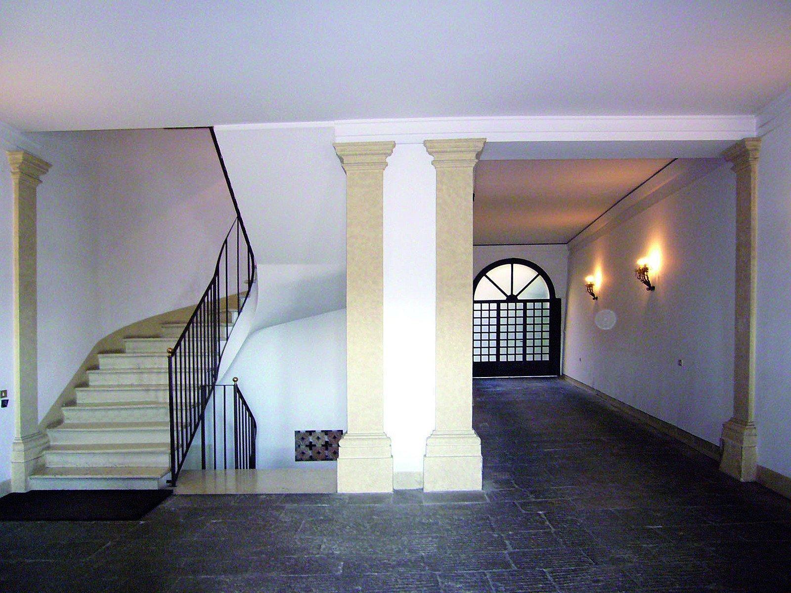 interno di un edificio