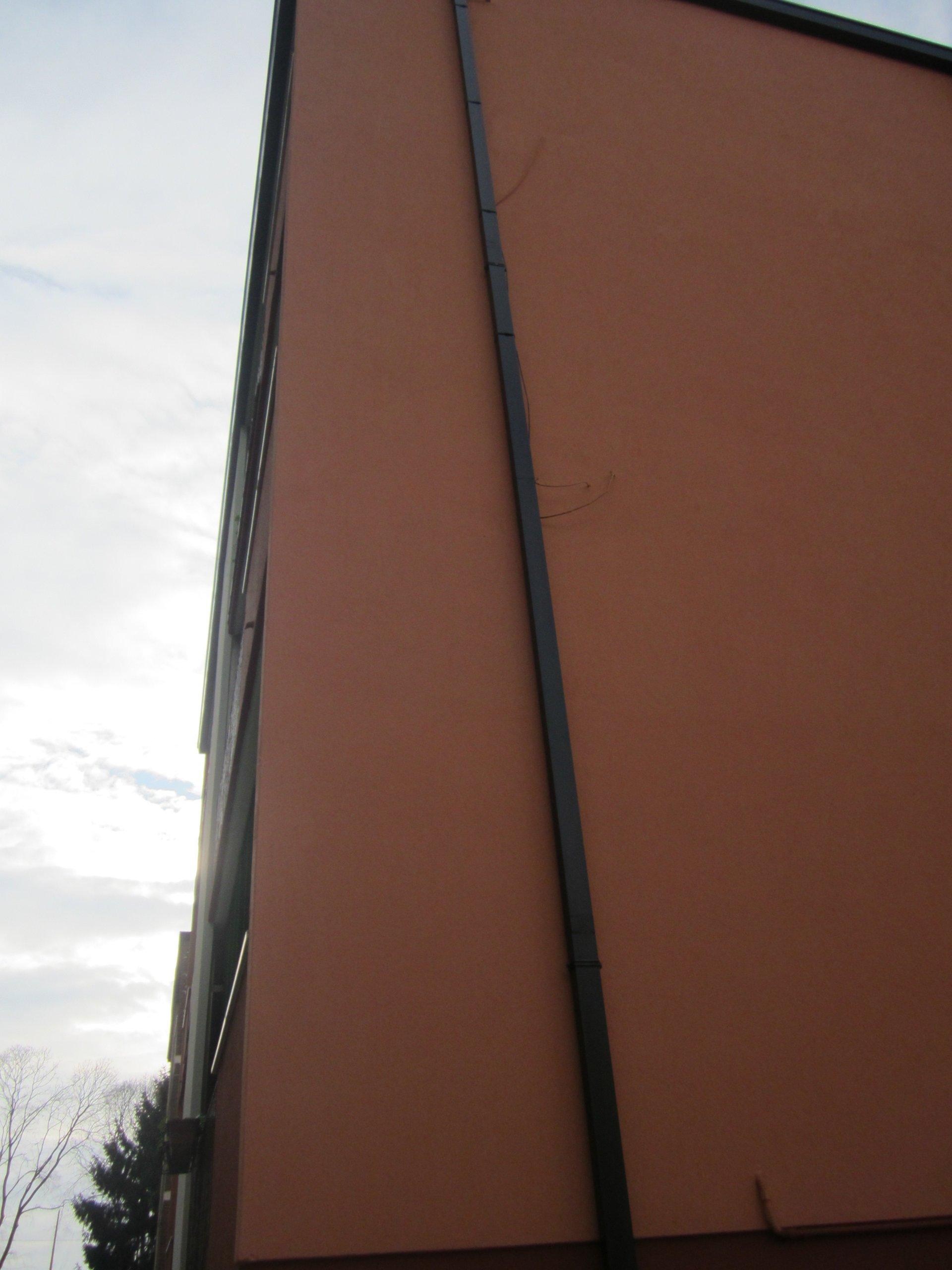 Cabina panooramica con soffitto in vetro
