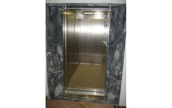 pronto soccorso ascensore