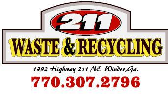 211 Waste & Recycling