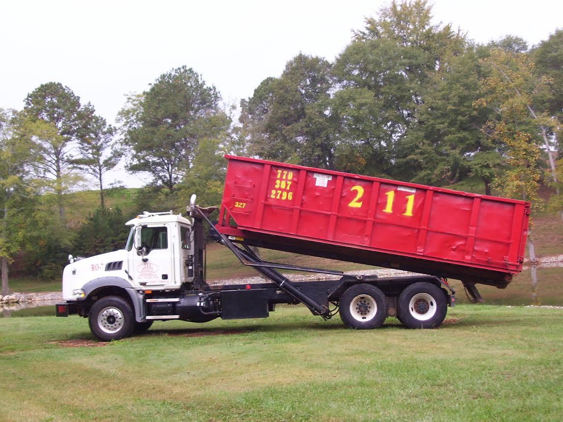 Proven Waste Disposal in Winder,GA
