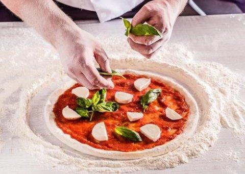 ricette per pizza