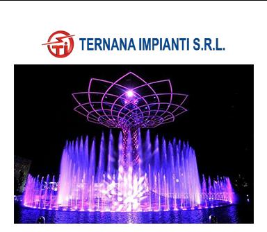realizzazione impianti expo 2015