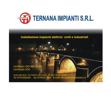 installazione impianti elettrici civili e industriali