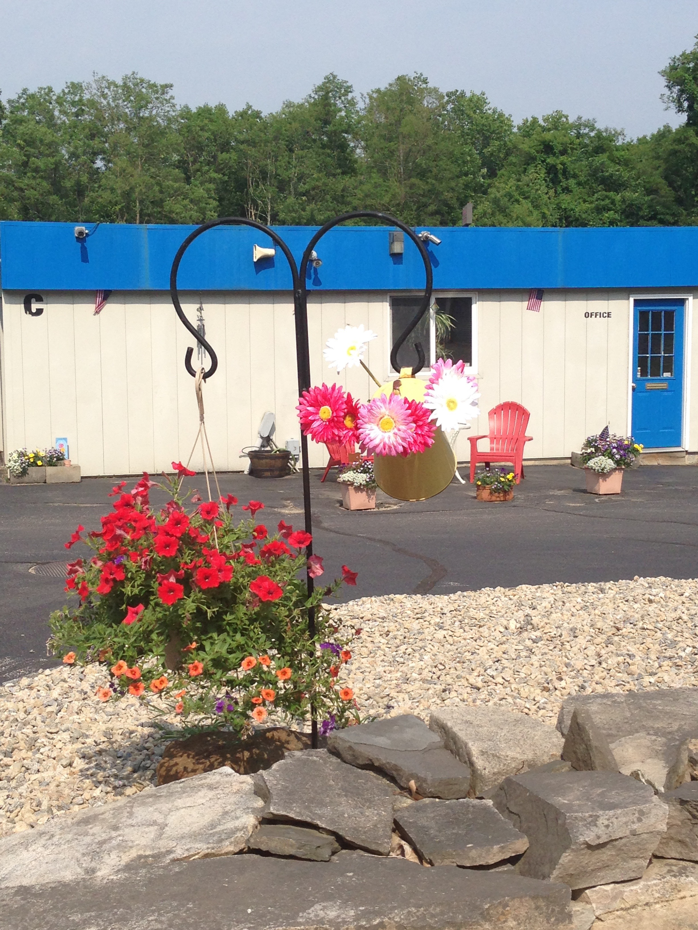 Storage houses for commercial and residential purposes in Norwich, CT