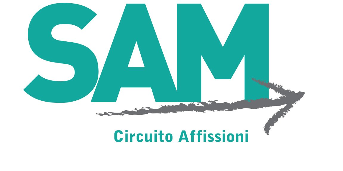 Sam - Circuito Affissioni - Logo