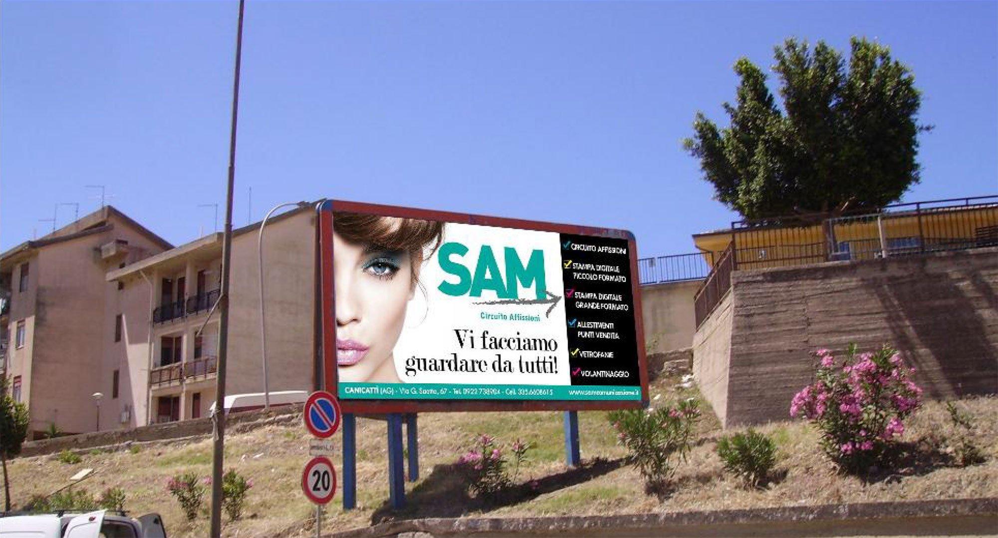 Professionisti della pubblicità a Canicattì