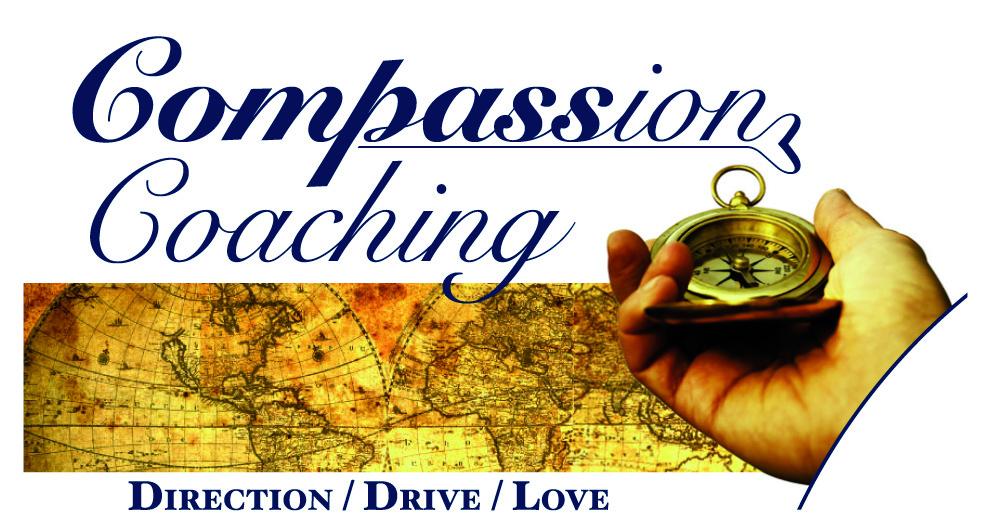 Compassion Coaching Logo