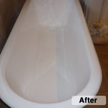 bath repairs - Milton Keynes - Bath Doctor - bath repairs