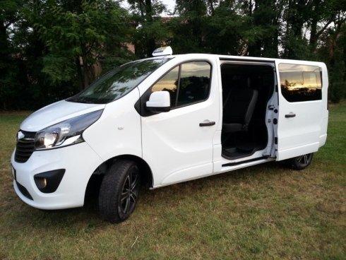 minibus 8 posti, minibus per escursioni, minibus per viaggi di lavoro