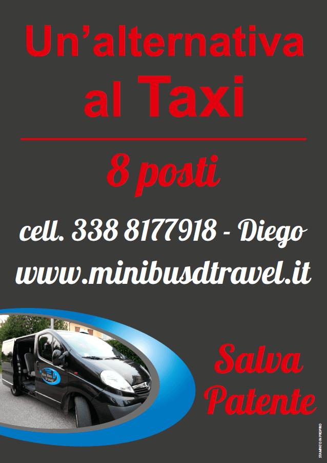 Mini Bus D Travel