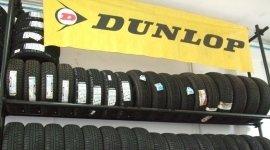 dunlop, Continental, Goodyear