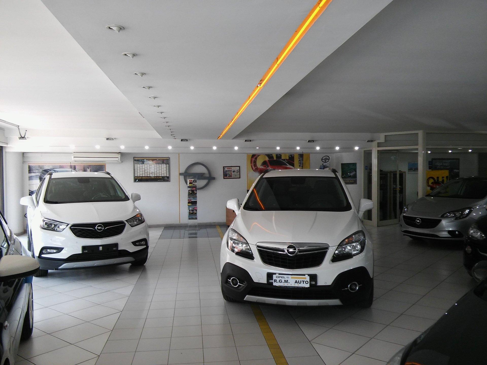 Autosalone RGM Auto