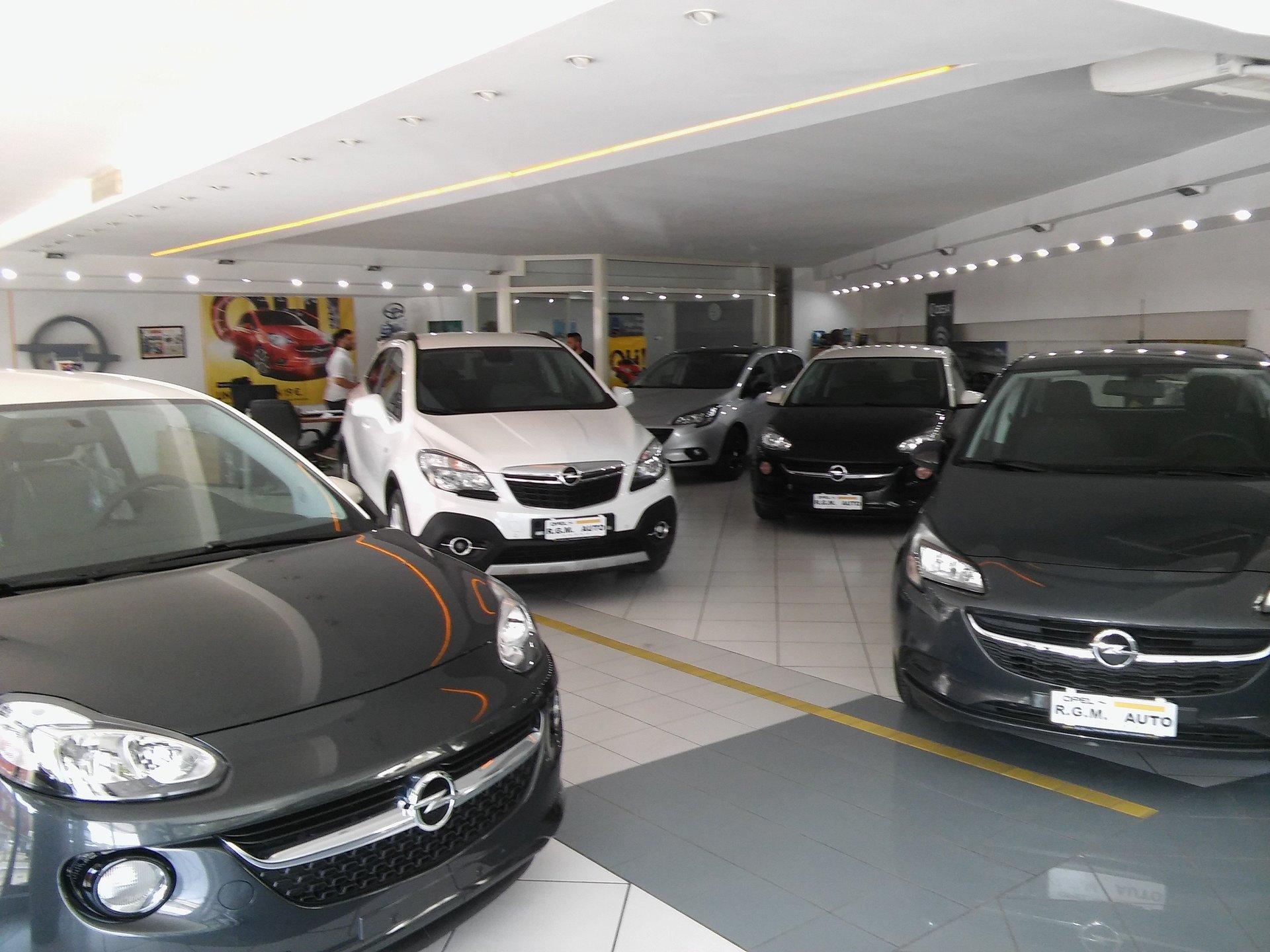 RGM Usato Opel Napoli