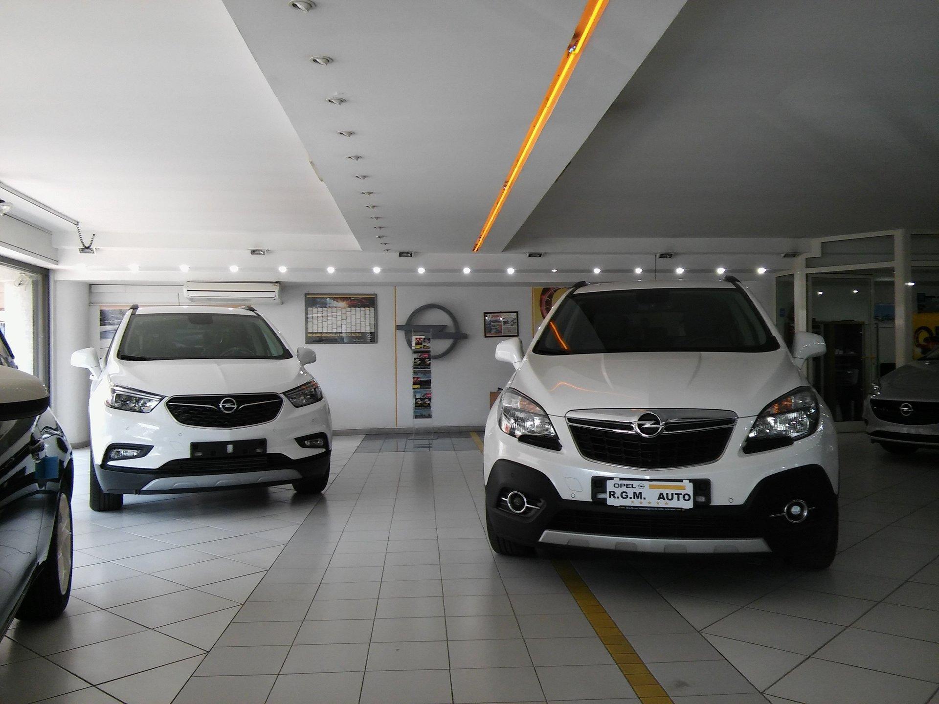 Usato Opel Napoli RGM Auto