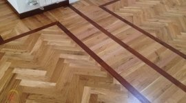 trattamenti pavimenti in legno