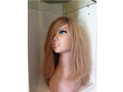 vendita di parrucche vere