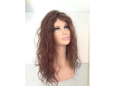 parrucche con capelli lunghi