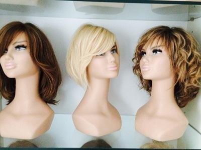 parrucche speciali