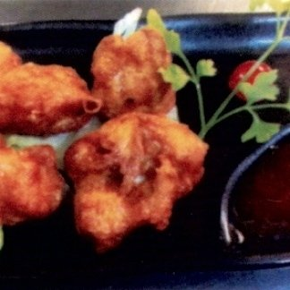 pollo fritto marinato