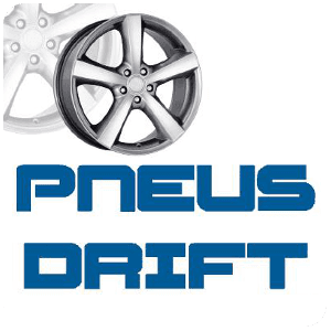 Pneus Drift