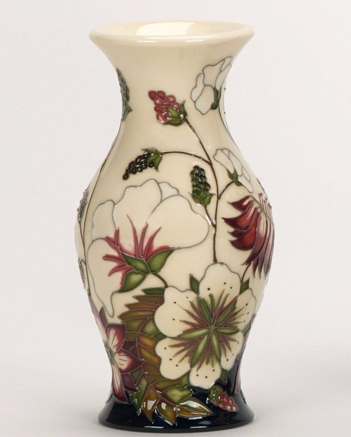 Moorcroft BRAMBLE REVISITED