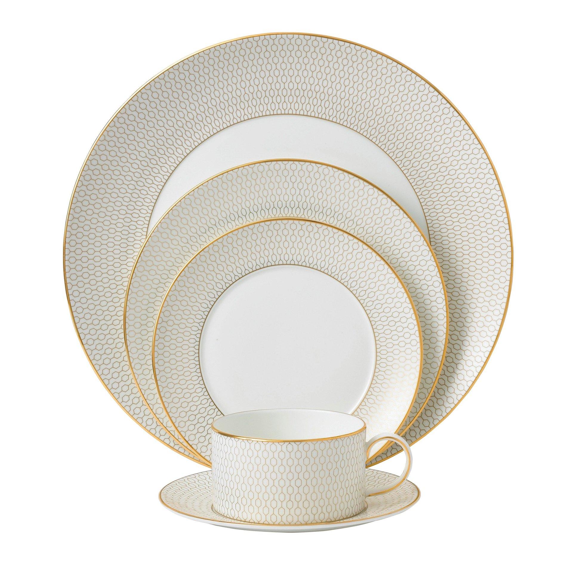 Wedgwood Tableware Arris