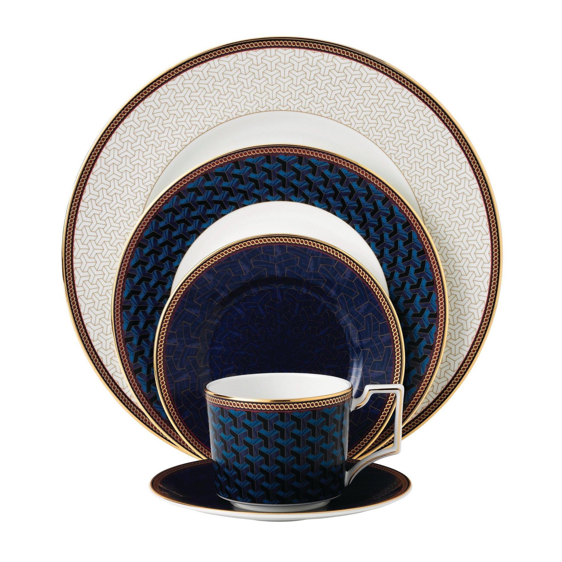 Wedgwood Tableware Byzance