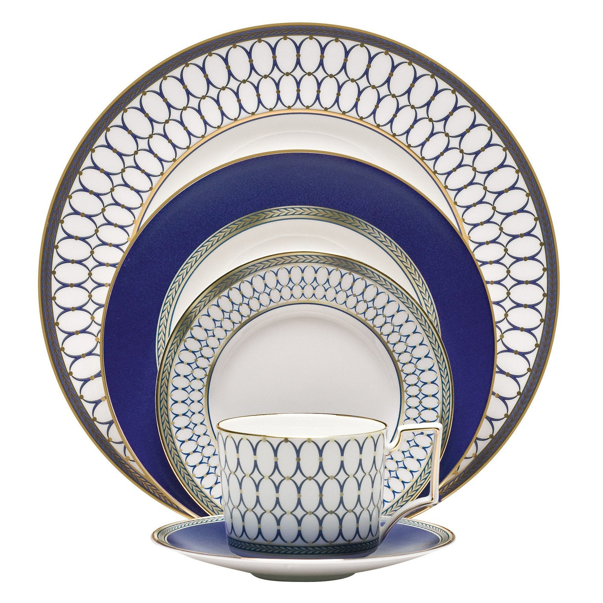 Wedgwood Tableware Renaissance Gold