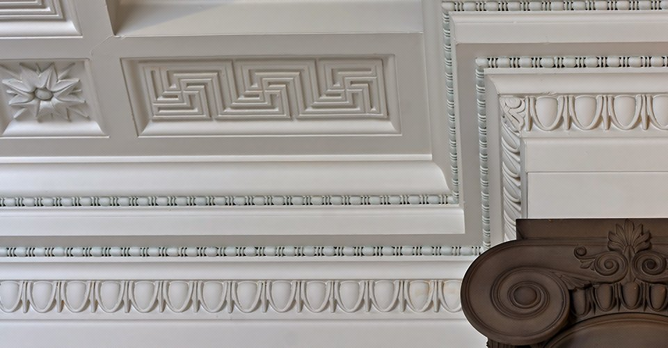 Architectural Plaster Mouldings America : For architectural plaster mouldings contact period