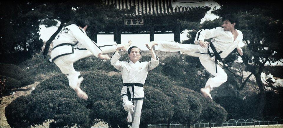 Classic Taekwon-Do