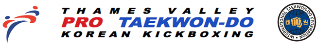 Thames Valley Pro Taekwon-Do logo