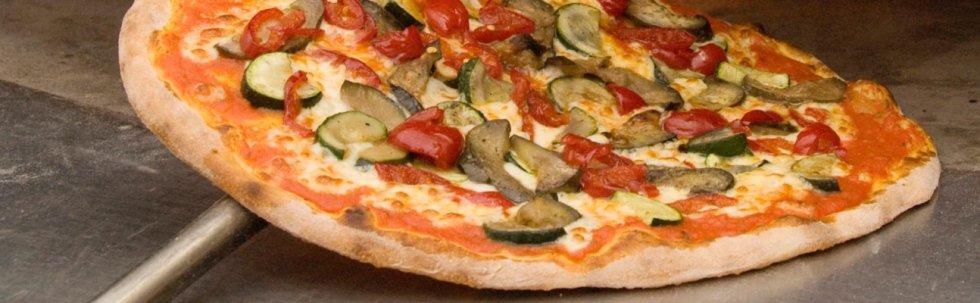 pizza asporto verona